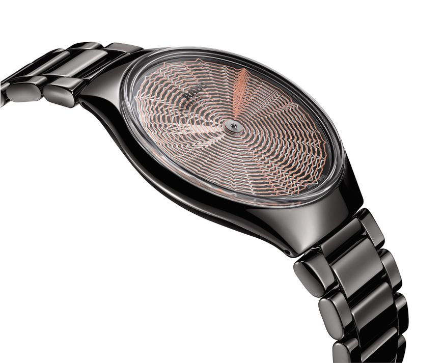 Rado True Thinline Deep Web 01.629.0969.3.018