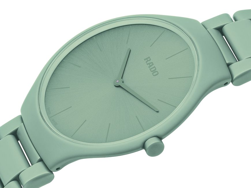 Rado True Thinline Les Couleurs R27096662
